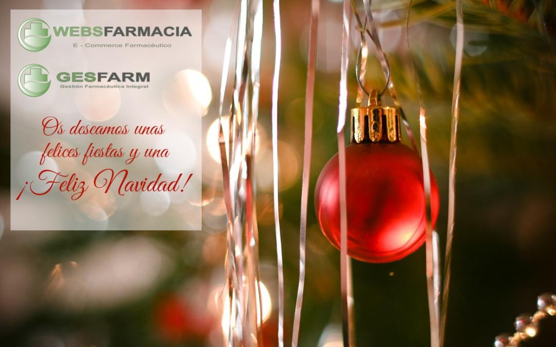 Hoy sólo se puede decir …  ¡Feliz Navidad!