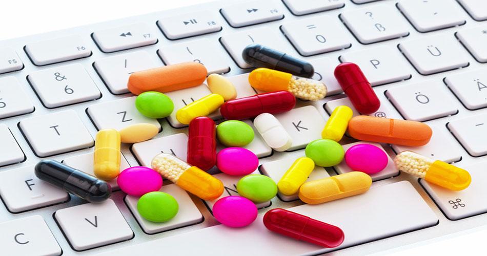 Sanidad cerró páginas web de venta ilegal de medicamentos en 2014