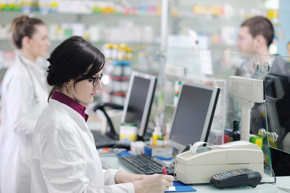 Retos oficina de farmacia 2015