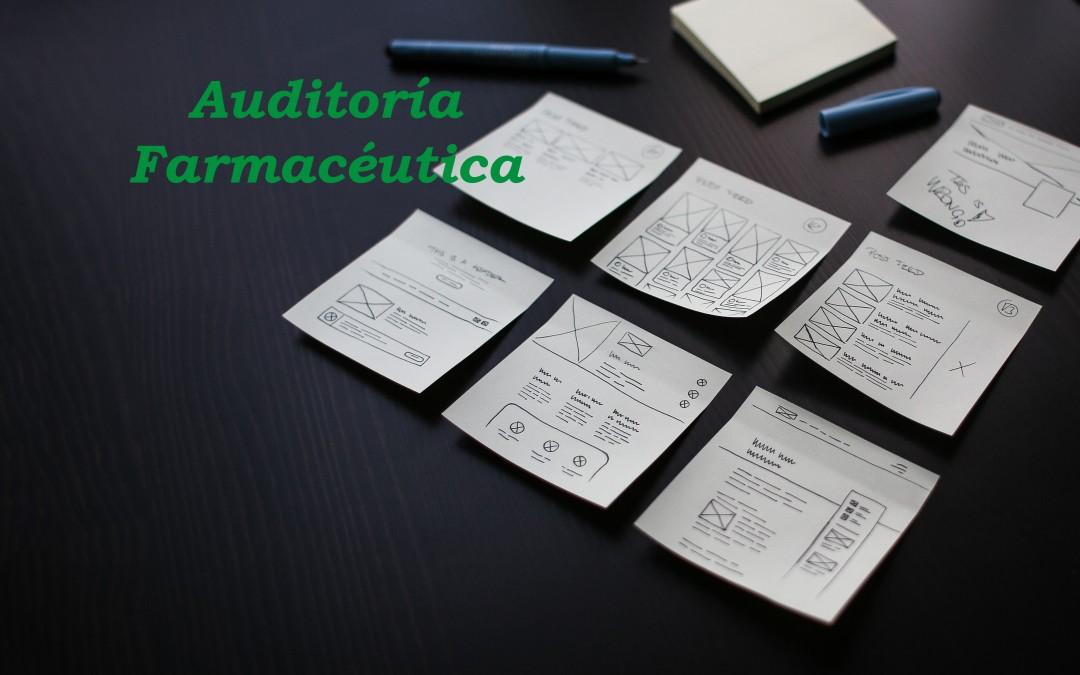 Auditoría Farmacéutica
