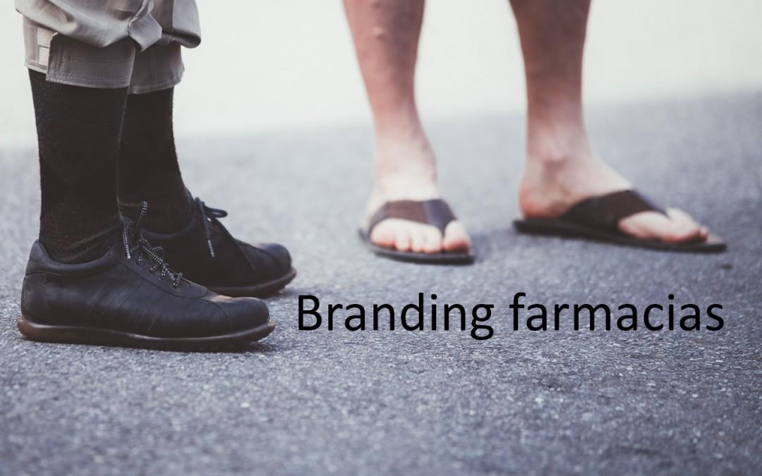 Branding farmacias