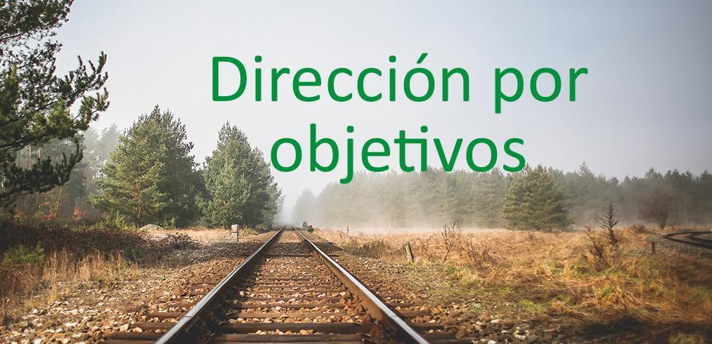 Dirección por objetivos