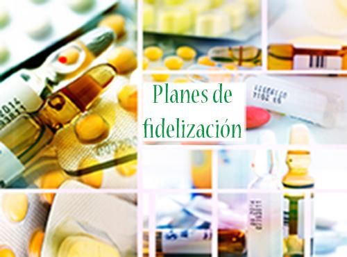 Planes de Fidelización