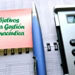 La importancia de los objetivos en la Gestión Farmacéutica