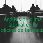 Análisis de clima laboral