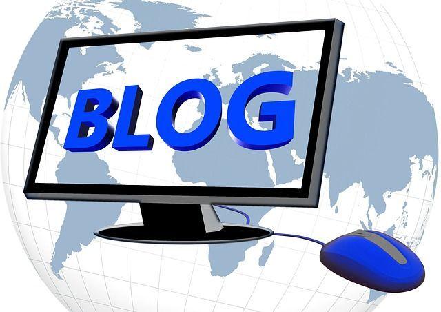 El Blog herramienta de ventas