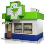 ¿Qué publicidad se permite en la oficina de farmacia?