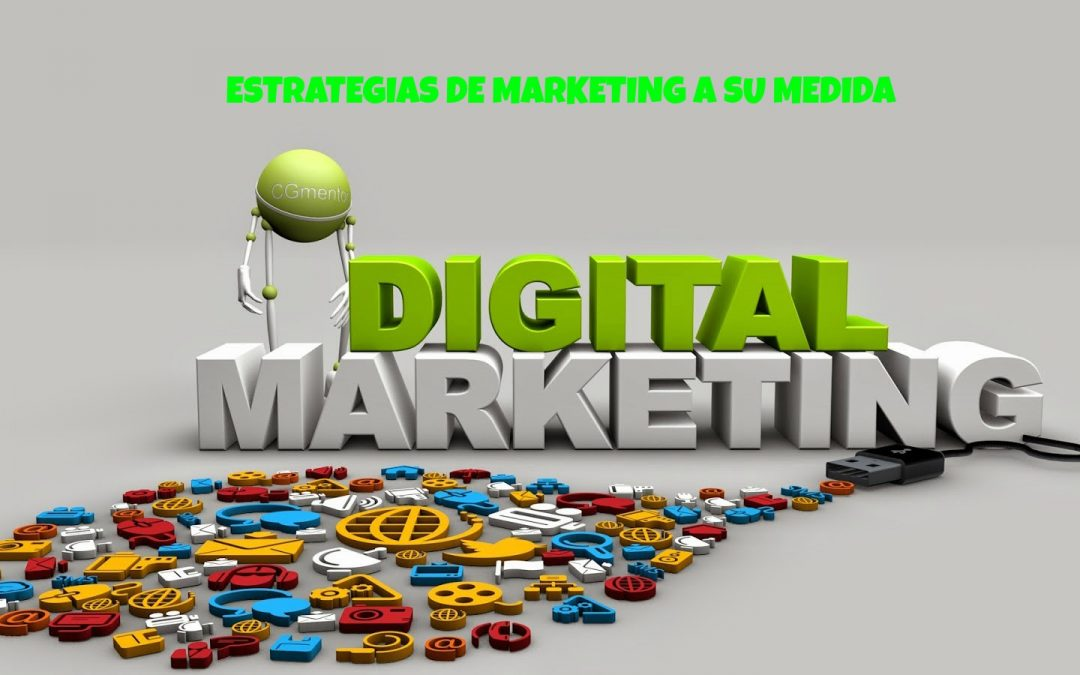 La Auditoria de Marketing